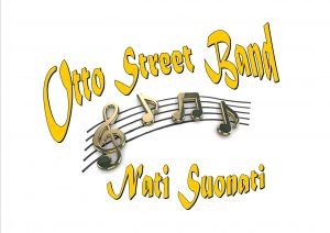 Otto Street Band - Nati SuonatI