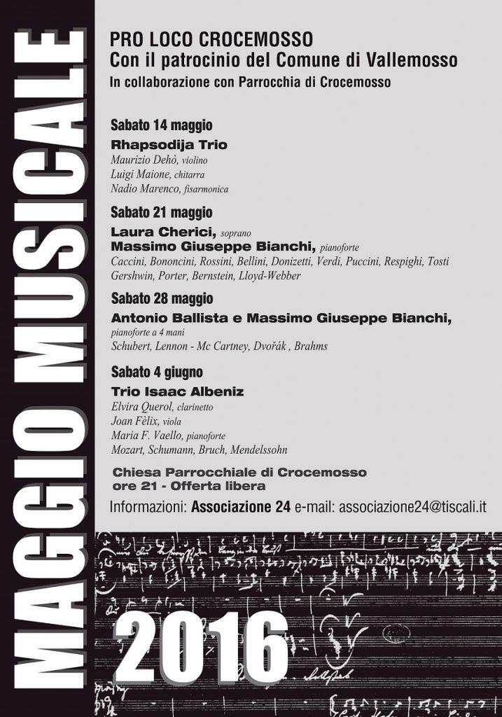 Maggio Musicale 2016