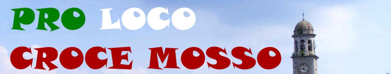 Associazione Turistica Pro Loco Crocemosso